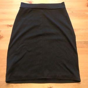 Forever 21 Skirts - Body con Art Deco skirt